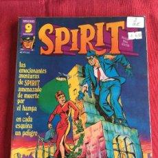 Cómics: GARBO SPIRIT NUMERO 2 BUEN ESTADO. Lote 146191058