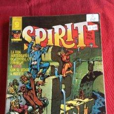 Cómics: GARBO SPIRIT NUMERO 3 BUEN ESTADO. Lote 146191094