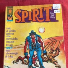 Cómics: GARBO SPIRIT NUMERO 5 BUEN ESTADO. Lote 220849071