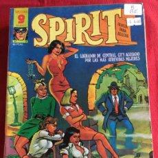 Cómics: GARBO SPIRIT NUMERO 8 BUEN ESTADO. Lote 146191146