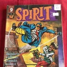 Cómics: GARBO SPIRIT NUMERO 17 BUEN ESTADO. Lote 146191194