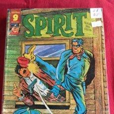 Cómics: GARBO SPIRIT NUMERO 21 NORMAL ESTADO. Lote 146191222