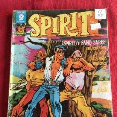 Cómics: GARBO SPIRIT NUMERO 13 NORMAL ESTADO. Lote 146191370