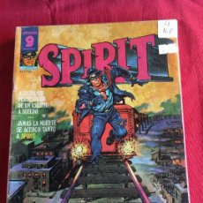 Cómics: GARBO SPIRIT NUMERO 4 NORMAL ESTADO. Lote 220849092