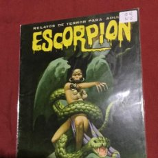 Cómics: VILMAR SCORPION NUMERO 58 NORMAL ESTADO. Lote 147121618