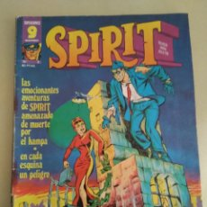 Cómics: COMIC SPIRIT N°2. Lote 147329086