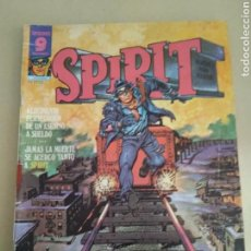Cómics: COMIC SPIRIT N°4. Lote 147329237