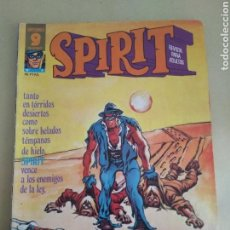 Cómics: COMIC SPIRIT N°5. Lote 147329324