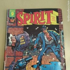 Cómics: COMIC SPIRIT N°6. Lote 147329410