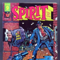 Cómics: SPIRIT Nº 6 SUPER CÓMICS GARBO 1973. Lote 148024754