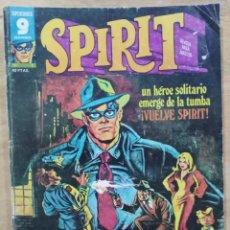 Cómics: SPIRIT - Nº 1 - ED. GARBO. Lote 151059446