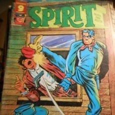 Cómics: SPIRIT . Nº 21. Lote 155424278