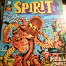 Cómics: SPIRIT . Nº 26. Lote 155424326