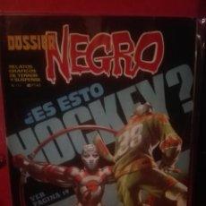 Cómics: DOSSIER NEGRO 111 #. Lote 156755158