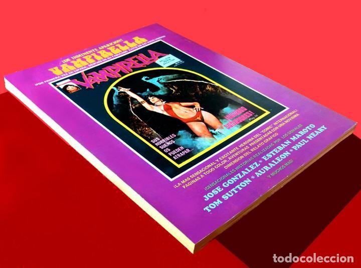 Cómics: RUFUS EXTRA - NÚMERO ESPECIAL CIENCIA FICCIÓN, - PRIMERA EDICIÓN 1974 - ORIGINAL - EDITORIAL GARBO - Foto 6 - 157758214
