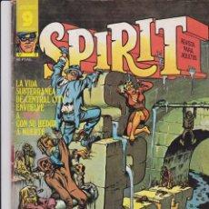 Cómics: SPIRIT Nº 3. PEDIDO MÍNIMO EN CÓMICS: 4 UNIDADES. Lote 163510422