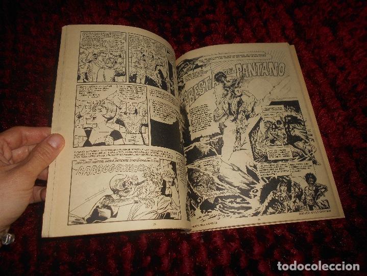 Cómics: RUFUS- EXTRA PRIMAVERA-1974- BUENO-MUY DIFÍCIL-PABLO MARCOS- GRANDENETTI-USERO-AURALÉON-9174 - Foto 3 - 167546900