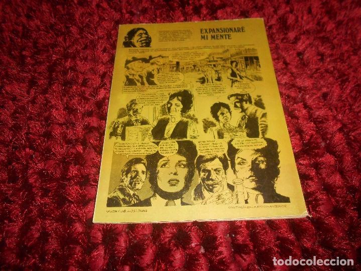 Cómics: RUFUS- EXTRA PRIMAVERA-1974- BUENO-MUY DIFÍCIL-PABLO MARCOS- GRANDENETTI-USERO-AURALÉON-9174 - Foto 4 - 167546900