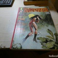 Cómics: PRECIOSO RETAPADO VAMPIRELLA GARBO Nº 8, 10, 11, 12, 14 Y 15 . Lote 175719222