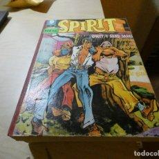 Cómics: PRECIOSO RETAPADO SPIRIT GARBO 7 NUMEROS 13 3 4 5 6 7 8. Lote 175720503