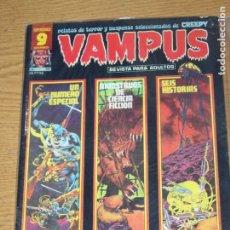 Cómics: GARBO VAMPUS 68. Lote 178277558