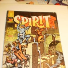 Cómics: SUPERCOMICS GARBO. SPIRIT Nº 3. 1975 (EN ESTADO NORMAL). Lote 179009260