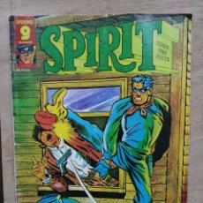 Cómics: SPIRIT - Nº 21 - ED. GARBO. Lote 180326985