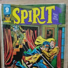 Cómics: SPIRIT - Nº 22 - ED. GARBO. Lote 180327090