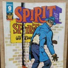 Cómics: SPIRIT - Nº 23 - ED. GARBO. Lote 180327260