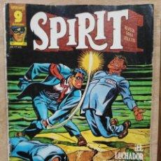 Cómics: SPIRIT - Nº 25 - ED. GARBO. Lote 180327306