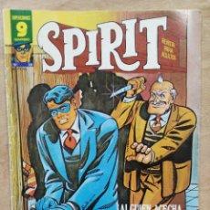 Cómics: SPIRIT - Nº 28 - ED. GARBO. Lote 180327710