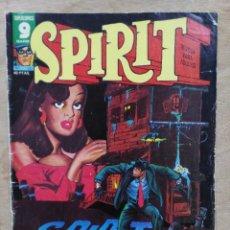 Cómics: SPIRIT - Nº 30 - ED. GARBO. Lote 180327781