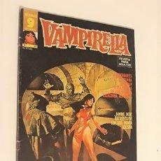 Cómics: VAMPIRELLA Nº 19. Lote 182040168