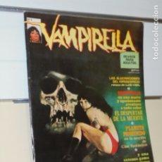 Cómics: VAMPIRELLA Nº 4 - GARBO -. Lote 182411406