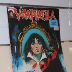 Cómics: VAMPIRELLA Nº 2 - GARBO -. Lote 182411842