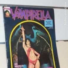 Cómics: VAMPIRELLA Nº 1 - GARBO -. Lote 182411921