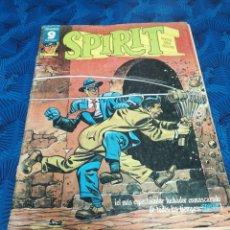Cómics: SPIRIT. NÚMERO 18. Lote 182471552