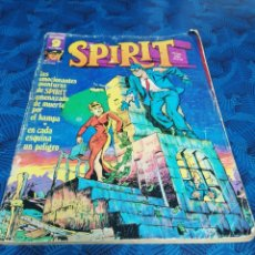 Fumetti: SPIRIT. NÚMERO 2. Lote 182473866