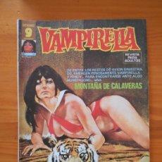 Cómics: VAMPIRELLA Nº 23 - REVISTA PARA ADULTOS - GARBO EDITORIAL (HL). Lote 182580913