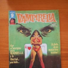 Cómics: VAMPIRELLA Nº 24 - REVISTA PARA ADULTOS - GARBO EDITORIAL (HL). Lote 182581283