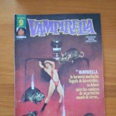 Cómics: VAMPIRELLA Nº 25 - REVISTA PARA ADULTOS - GARBO EDITORIAL (HL). Lote 182581555