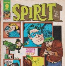 Cómics: SPIRIT Nº 16 REVISTA PARA ADULTOS. Lote 182699631