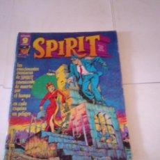 Cómics: SPIRIT - NUMERO 2 - GARBO - GORBAUD - CJ 32. Lote 184172068