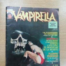 Cómics: VAMPIRELLA #4. Lote 189765946