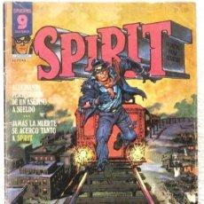 Fumetti: SPIRIT - REVISTA PARA ADULTOS - Nº 4 - COMIC. Lote 189946947