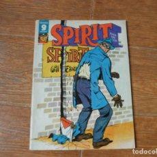 Fumetti: SPIRIT Nº 23 EDITORIAL GARBO. Lote 189974927