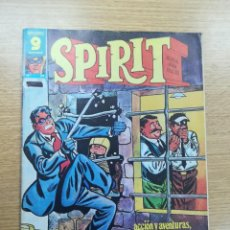 Fumetti: SPIRIT #20. Lote 191735247