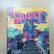 Cómics: SPIRIT #9. Lote 192926570