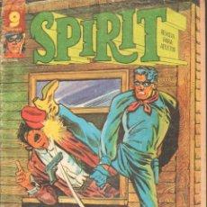Cómics: REVISTA SPIRIT. Nº21, FEBRERO 1977. A-COMIC-5501. Lote 194374726