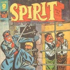 Cómics: REVISTA SPIRIT. Nº20, ENERO 1977. EISNER, WILL. A-COMIC-5502. Lote 194376342